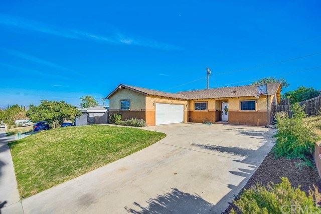 2105 Rainbow Ridge Street, Corona, CA 92882 - MLS#: PW21016016