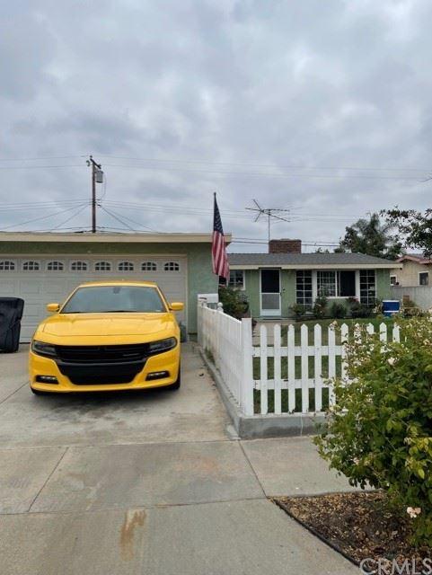 13214 Bona Vista Lane, La Mirada, CA 90638 - MLS#: PW21185016