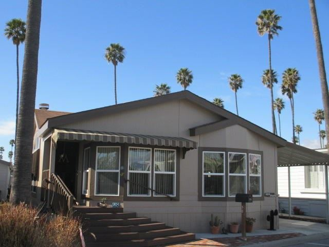 1215 Anchors Way Drive #58, Ventura, CA 93001 - #: V1-1016