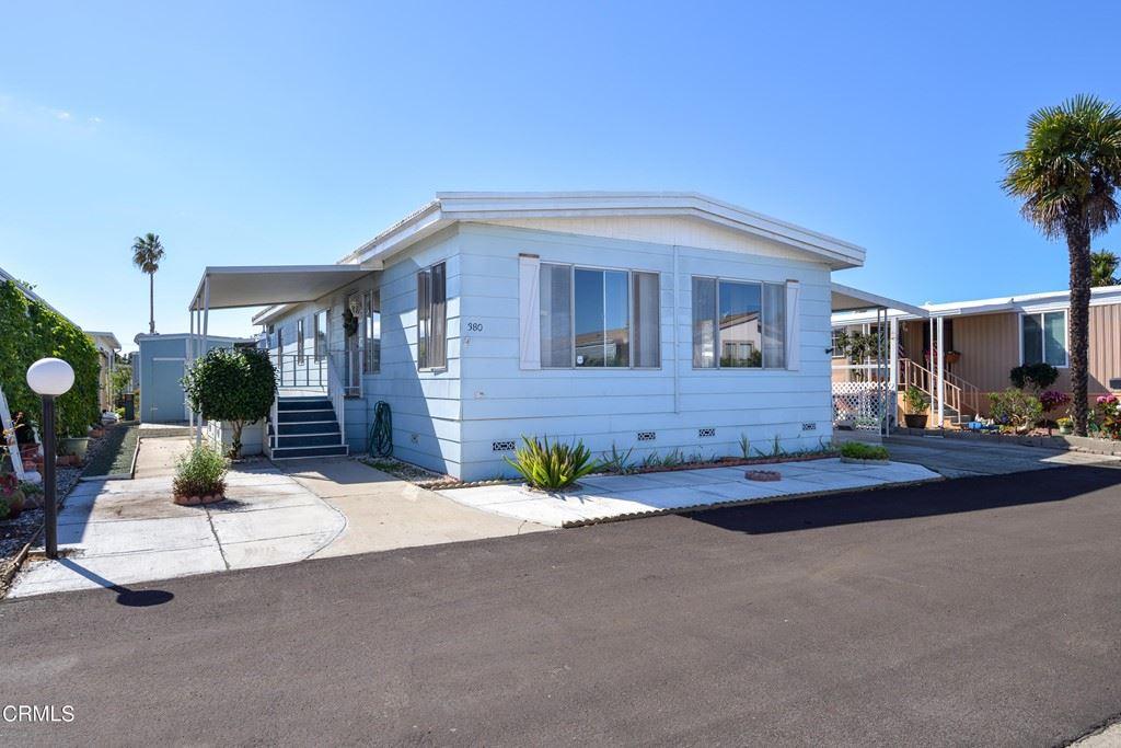 380 Lowell Place #105, Oxnard, CA 93033 - MLS#: V1-9016