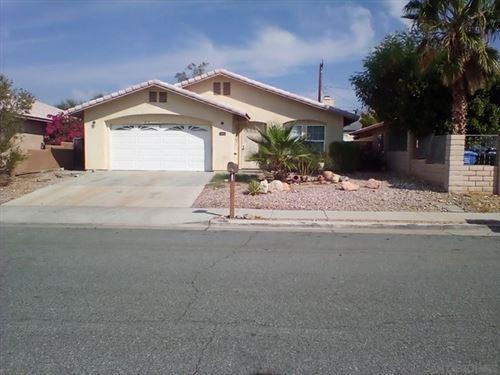 Photo of 66054 1st. Street, Desert Hot Springs, CA 92240 (MLS # 200049017)
