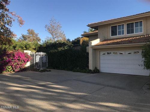 Photo of 4626 Tam Oshanter Drive, Westlake Village, CA 91362 (MLS # 221000017)