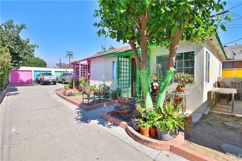 Photo of 4105 103rd Street, Inglewood, CA 90304 (MLS # DW20209017)