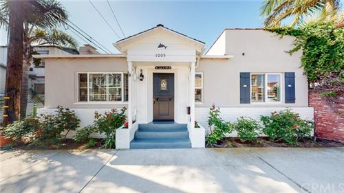 Photo of 1005 Balboa Avenue, Newport Beach, CA 92662 (MLS # OC21077017)