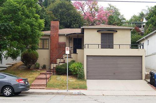 Photo of 2400 Griffith Park Boulevard, Los Angeles, CA 90039 (MLS # P1-1017)