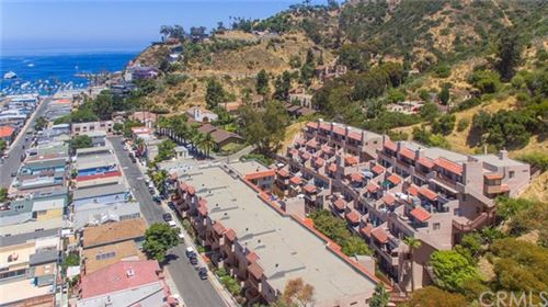 Photo of 360 Clemente Avenue #A8, Avalon, CA 90704 (MLS # PW20132017)