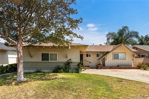 Photo of 1313 E Banyan Avenue, Anaheim, CA 92805 (MLS # PW21130017)