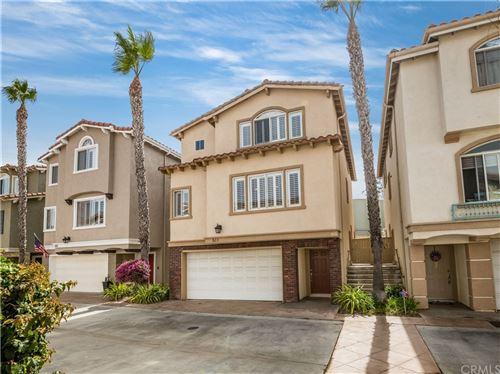 Photo of 511 S Maria Avenue, Redondo Beach, CA 90277 (MLS # SB21161017)