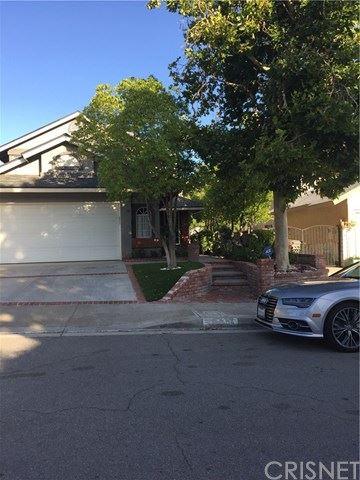 Photo of 28810 Startree Lane, Saugus, CA 91390 (MLS # SR20134017)