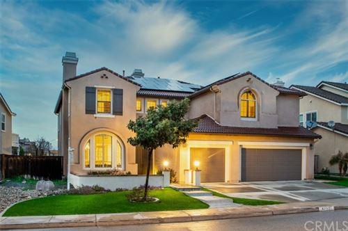 Photo of 42539 Sherry Lane, Murrieta, CA 92562 (MLS # SW21004017)
