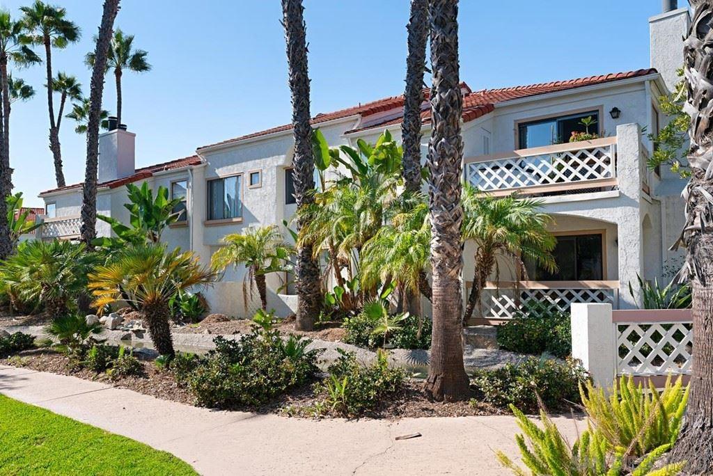 9489 Fairgrove Ln #104, San Diego, CA 92129 - MLS#: 210019017