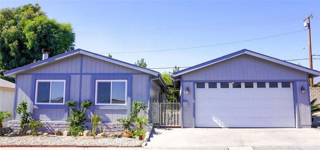 3800 W Wilson Street #387, Banning, CA 92220 - MLS#: IV21174017