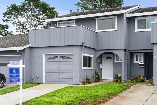 1031 Colonel Way, Half Moon Bay, CA 94019 - MLS#: ML81815017