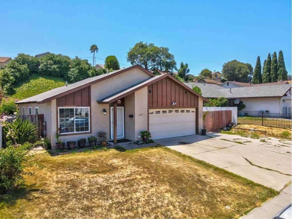 8511 Parkbrook Street, San Diego, CA 92114 - MLS#: PTP2105017