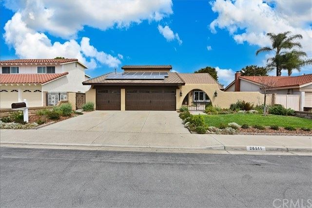 26911 Quevedo Lane, Mission Viejo, CA 92691 - MLS#: PW21068017
