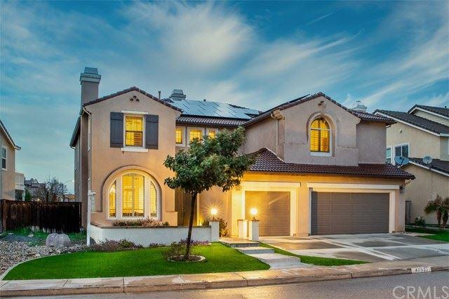 42539 Sherry Lane, Murrieta, CA 92562 - MLS#: SW21004017