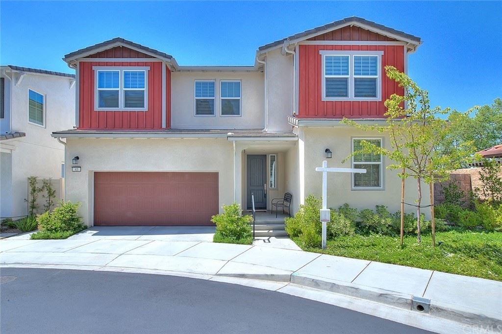 43 Riverton Street, Pomona, CA 91766 - MLS#: TR21076017
