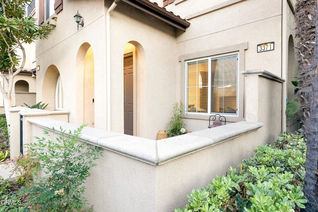 3371 Shadetree Way, Camarillo, CA 93012 - MLS#: V1-9017