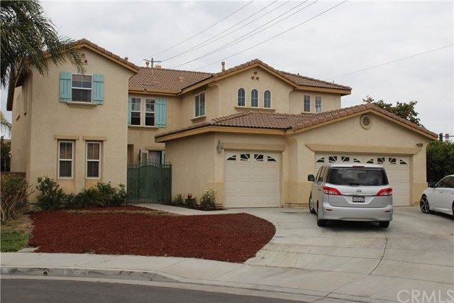 14204 Settlers Ridge Court, Eastvale, CA 92880 - MLS#: WS21093017
