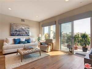 Photo of 13337 BEACH Avenue #408, Marina del Rey, CA 90292 (MLS # 19500018)