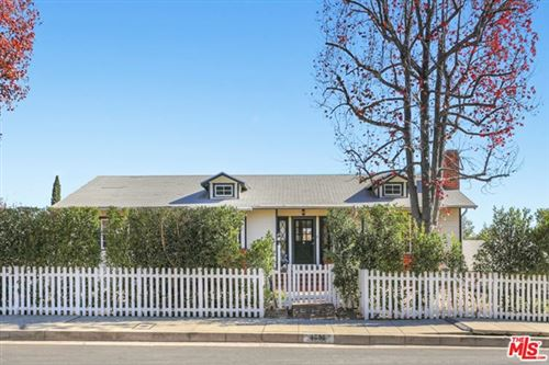 Photo of 4800 College View Avenue, Los Angeles, CA 90041 (MLS # 21679018)