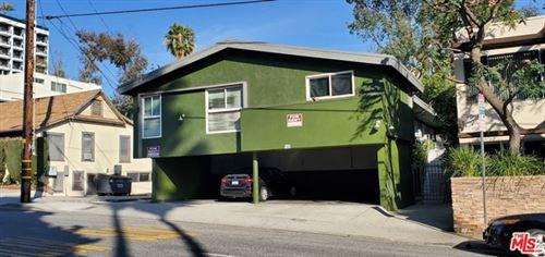 Photo of 944 N San Vicente Boulevard, West Hollywood, CA 90069 (MLS # 21714018)