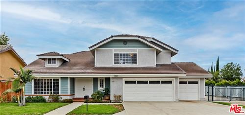 Photo of 6927 Gaviota Avenue, Van Nuys, CA 91406 (MLS # 21793018)