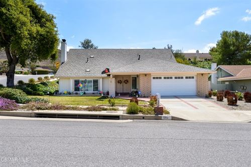 Photo of 282 Lucero Street, Thousand Oaks, CA 91360 (MLS # 221002018)