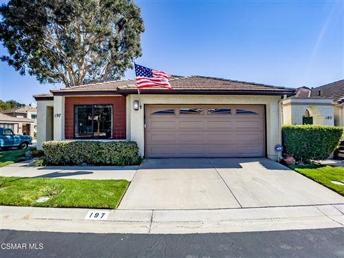 Photo of 197 La Veta Drive, Camarillo, CA 93012 (MLS # 221005018)