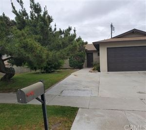 Photo of 19518 Steinway Street, Canyon Country, CA 91351 (MLS # DW19148018)