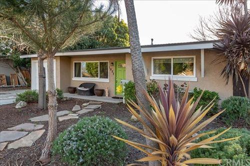 Photo of 1957 Huasna Drive, San Luis Obispo, CA 93405 (MLS # NS21039018)