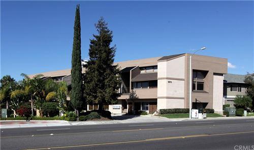 Photo of 12711 Newport Avenue #F, Tustin, CA 92780 (MLS # OC20010018)