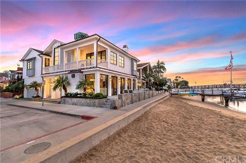 Photo of 121 E Edgewater Avenue, Newport Beach, CA 92661 (MLS # OC20230018)