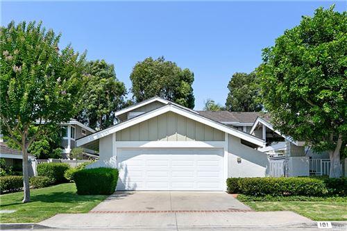 Photo of 101 Lakeshore #48, Irvine, CA 92604 (MLS # OC21160018)
