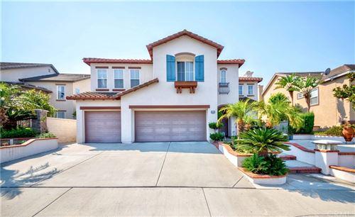 Photo of 1430 W Player Avenue, La Habra, CA 90631 (MLS # PW21208018)