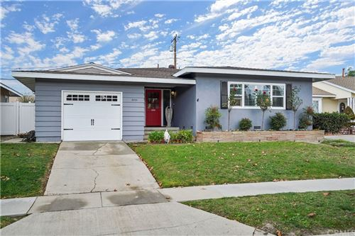 Photo of 2531 Nipomo Avenue, Long Beach, CA 90815 (MLS # PW21231018)