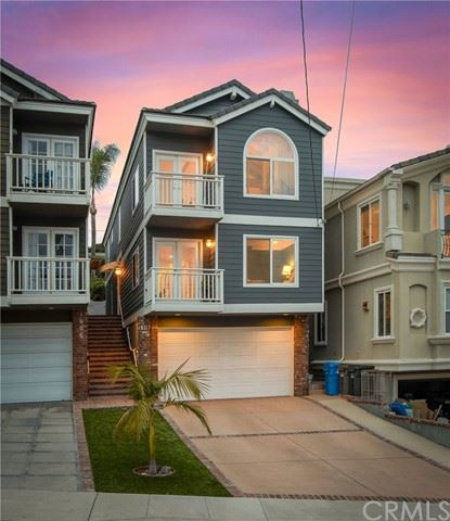 Photo of 1607 Haynes Lane, Redondo Beach, CA 90278 (MLS # SB21096018)