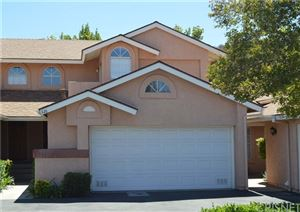 Photo of 22930 Banyan Place #326, Saugus, CA 91390 (MLS # SR19195018)