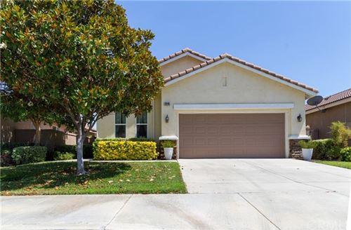 Photo of 28195 Meadowsweet Drive, Menifee, CA 92584 (MLS # SW21126018)
