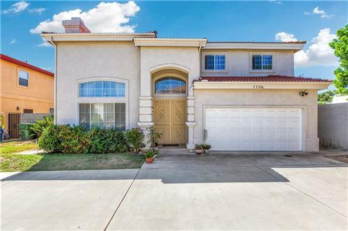 Photo of 7706 Melrose Avenue, Rosemead, CA 91770 (MLS # TR21191018)