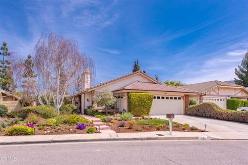 Photo of 36 Ilex Drive, Newbury Park, CA 91320 (MLS # V1-5018)