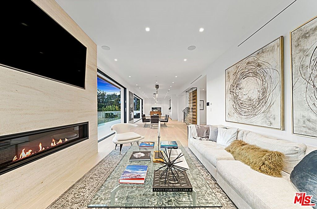 Photo of 1355 Berea Place, Pacific Palisades, CA 90272 (MLS # 21777018)