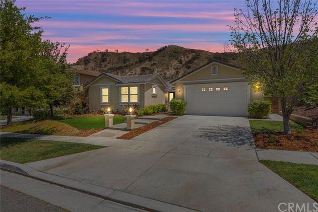 3645 Corbett Street, Corona, CA 92882 - MLS#: IG21099018