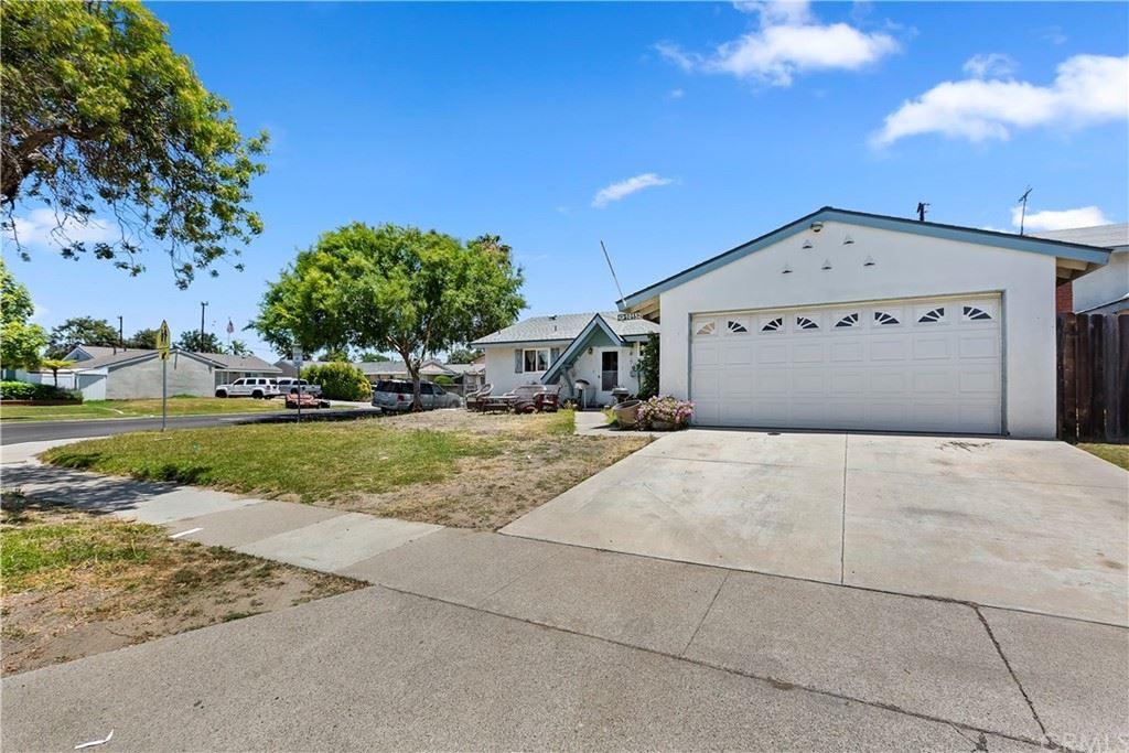 Photo of 10152 Saint Bernard Street, Cypress, CA 90630 (MLS # IV21158018)