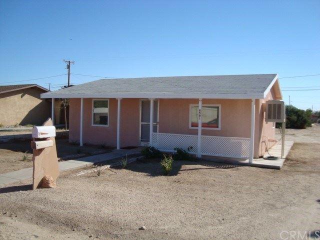 6591 Desert Queen Avenue, Twentynine Palms, CA 92277 - MLS#: JT21038018