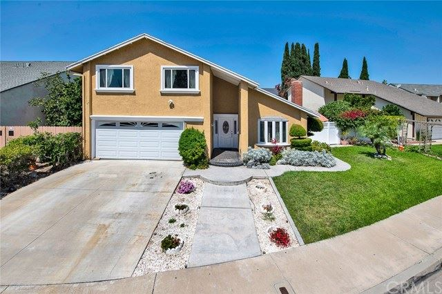 3618 S Ross Street, Santa Ana, CA 92707 - MLS#: OC20140018