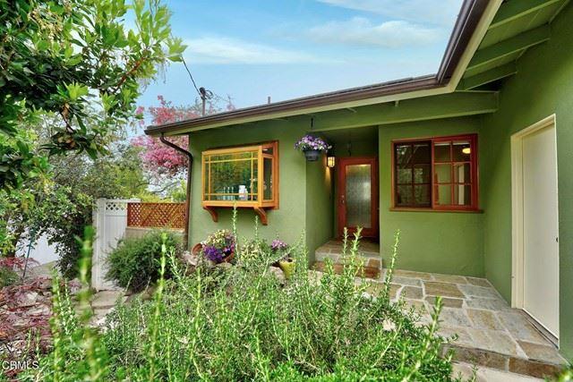 2918 Gertrude Avenue, La Crescenta, CA 91214 - MLS#: P1-5018
