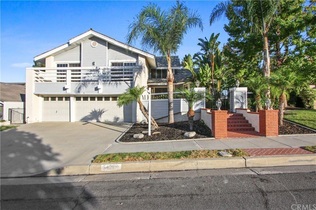 5429 E Cerritos Drive, Orange, CA 92869 - MLS#: PW21214018