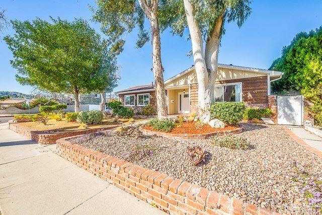 23839 Sylvan Street, Woodland Hills, CA 91367 - MLS#: SR21011018