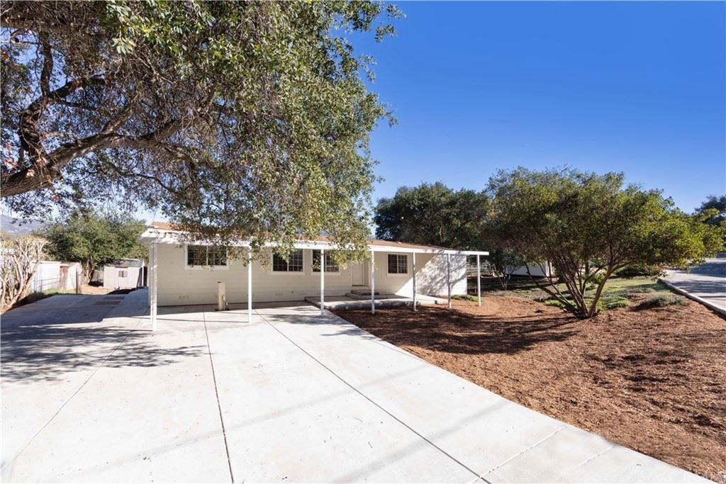 47350 Rainbow Oaks Drive, Temecula, CA 92592 - MLS#: SW21117018